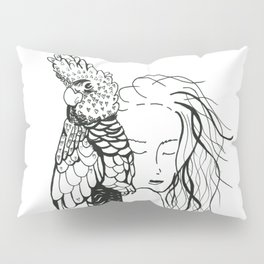 Just Love Pillow Sham