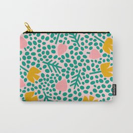 holland dots Carry-All Pouch