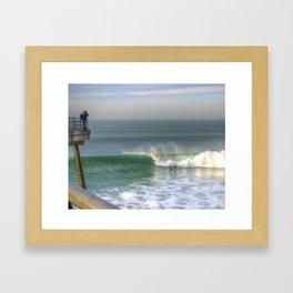 A Photograper's Dream Framed Art Print