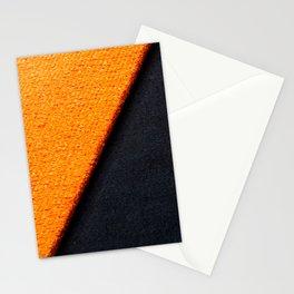 Orange Carpet Stationery Cards