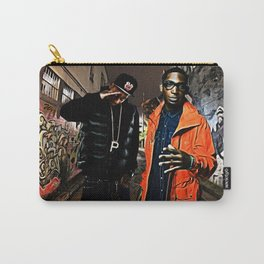 Wiz & Tempah Carry-All Pouch
