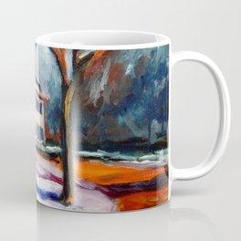 Old Sturbridge Village Coffee Mug