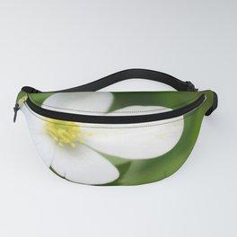 Wind Flower Fanny Pack