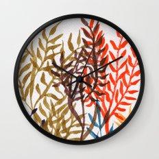 Izanami Wall Clock