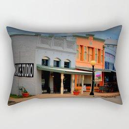Dance Studio Rectangular Pillow