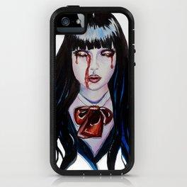 Gogo Yubari iPhone Case