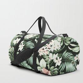 Jungle blush Duffle Bag