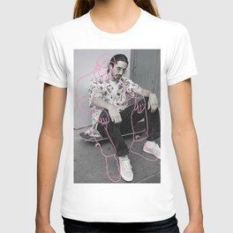 Lomepal vintage T-shirt