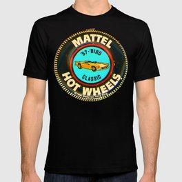 Hot Wheels '57 Bird Classic T-shirt