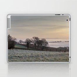 January Sunrise Laptop & iPad Skin