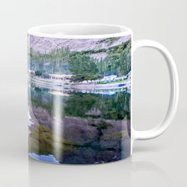 Shangrila Lake Coffee Mug