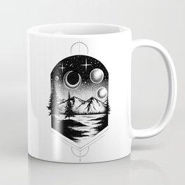 4 MOONS Coffee Mug