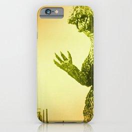 Godzilla 2 iPhone Case