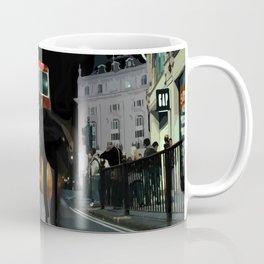 Diachronization Coffee Mug