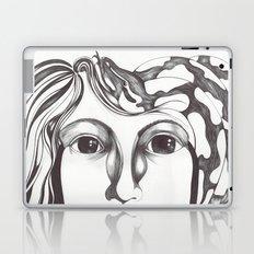 Nido inherte Laptop & iPad Skin