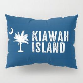 Kiawah Island, South Carolina Pillow Sham