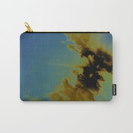 there's sulfur in the air Carry-All Pouch
