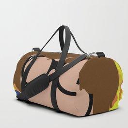 Austin Powers1 Duffle Bag