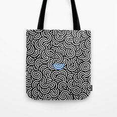 Stand Out in the Crowd Tote Bag