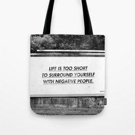 BILLBOARD FANTASIES #5 Tote Bag
