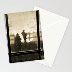 The Couple Stationery Cards