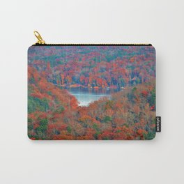 Morrow Mountain Overlook Carry-All Pouch
