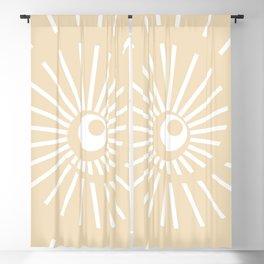 Sunshine / Sunbeam 9 Blackout Curtain
