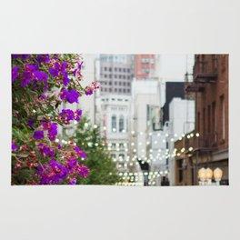 San Francisco Union Square Rug