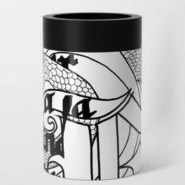 The Serpent Can Cooler