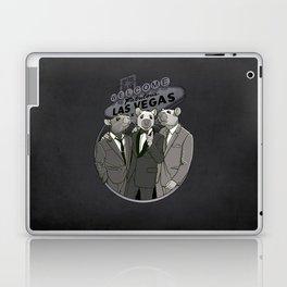 Rat Pack Laptop & iPad Skin