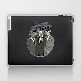Rat Pack Laptop & iPad Skin