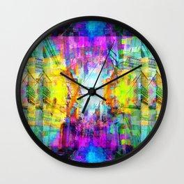20180409 Wall Clock
