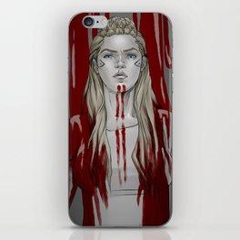 Lagertha Lothbrok iPhone Skin