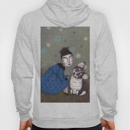 What do you think? Hoody