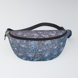 Ice. Fanny Pack