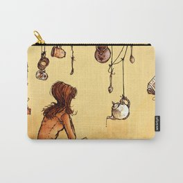 Reverie Carry-All Pouch