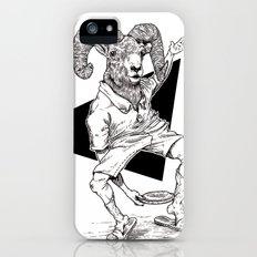 Ram iPhone (5, 5s) Slim Case