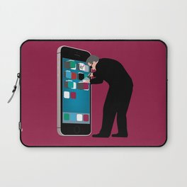 Indiscriminate Collection of U.S. Phone Records Violates the Fourth Amendment Laptop Sleeve