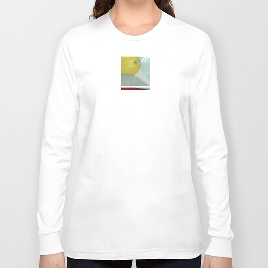 Distance 77 Long Sleeve T-shirt