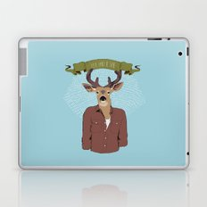 Feel like a sir Laptop & iPad Skin