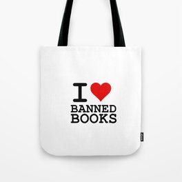 Banned Tote Bags  fd372545ded22