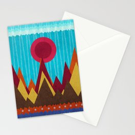 Textures/Abstract 139 Stationery Cards