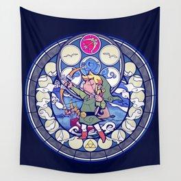 Bow & Arrow Wall Tapestry