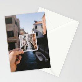 Italy 37 Stationery Cards
