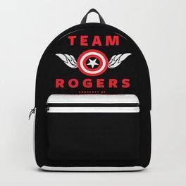 captain Backpack