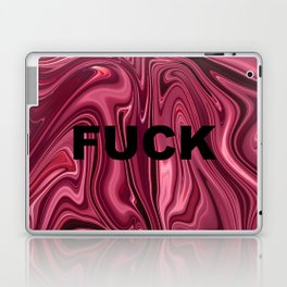 ABSTRACT LIQUIDS XIX Laptop & iPad Skin