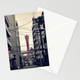 Kobe Cables Stationery Cards