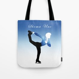 Shoma Uno - Fantasy for Violin and Orchestra Tote Bag