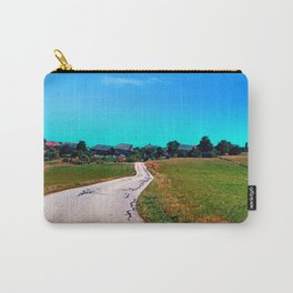 Uneven relations Carry-All Pouch