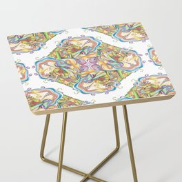 Symbiosis Side Table